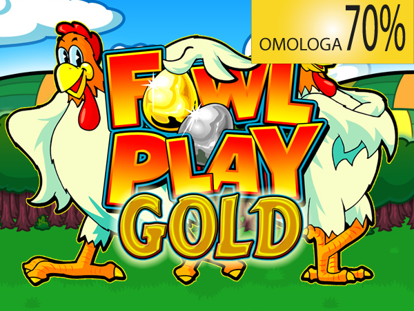 4FowlplayGOLD