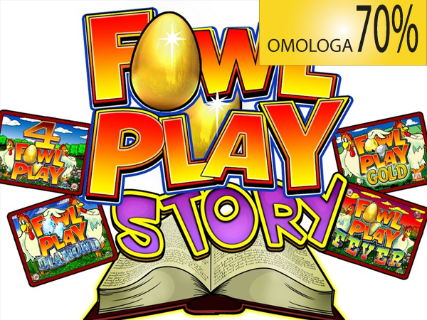 FowlPlayStory
