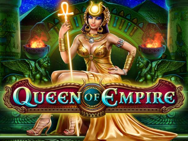 QueenofEmpire